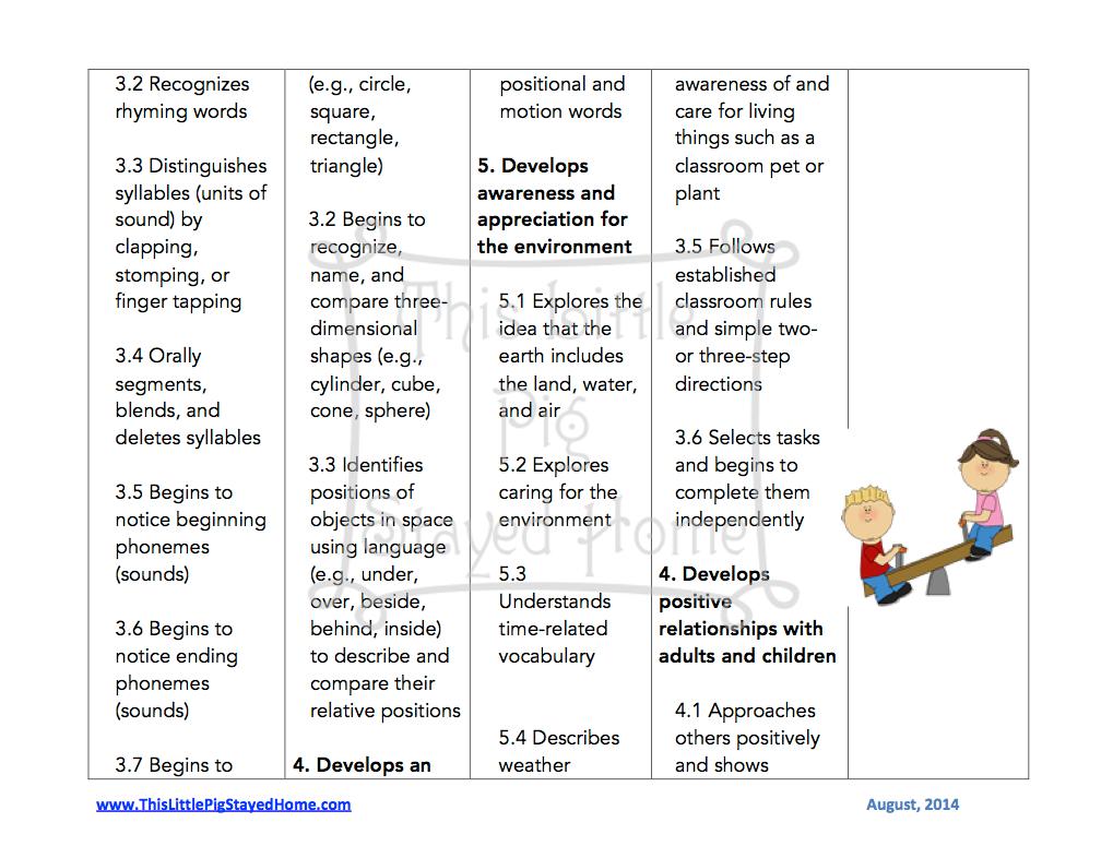 4curriculum5