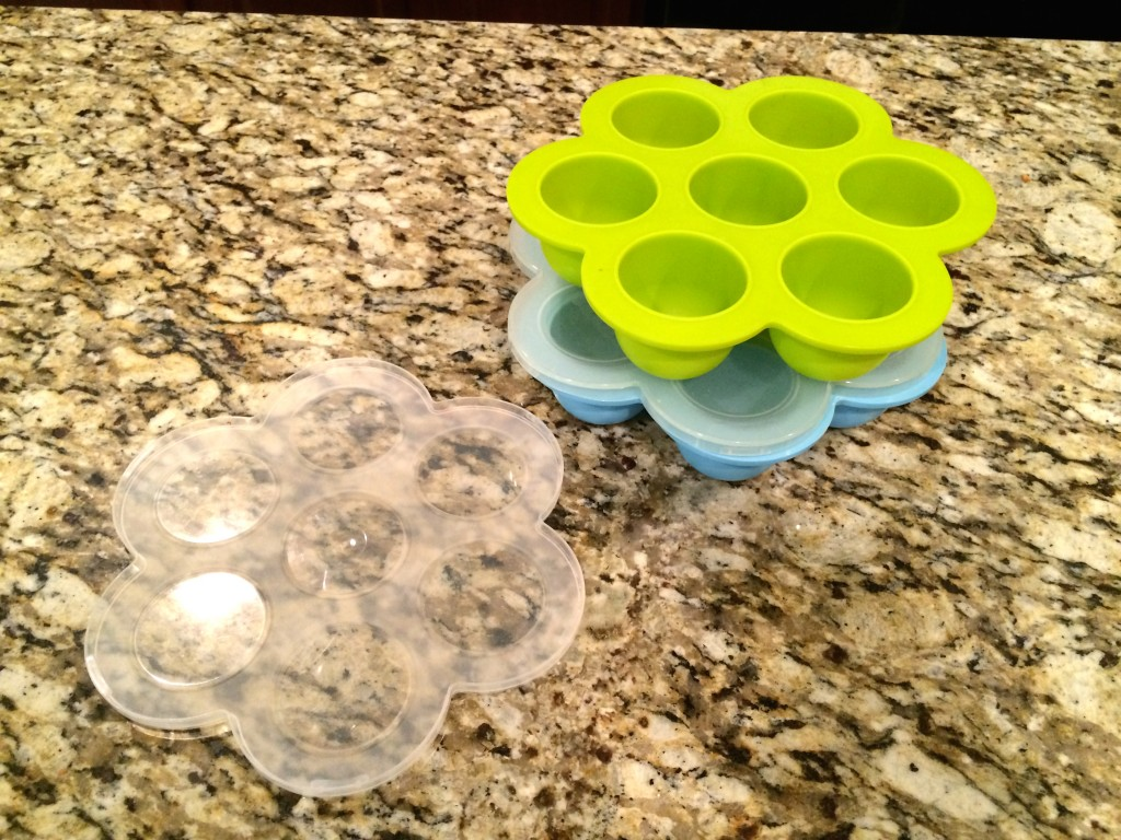 baby food storage used for toddler picnics