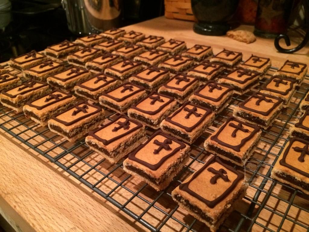 biblecookies