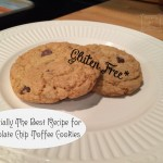 Best Chocolate Chip Toffee Cookies