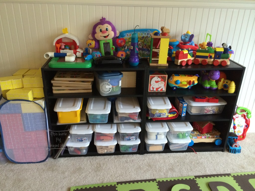 Literacy Centers for primary home school and tiny tots school